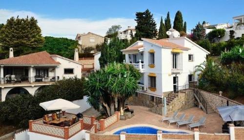 Casa Andalucia - фото 21