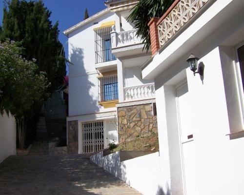 Casa Andalucia - фото 22