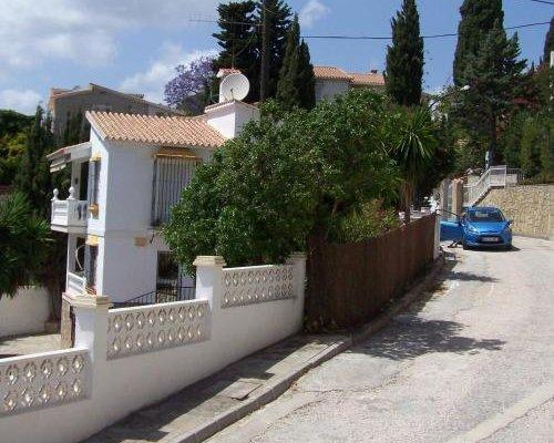 Casa Andalucia - фото 23