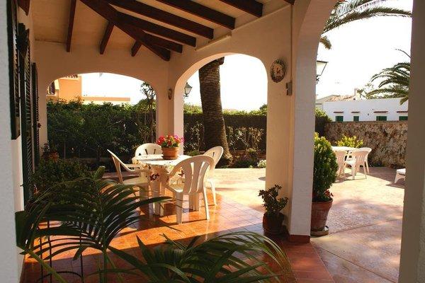 Villa Ponderosa - фото 10