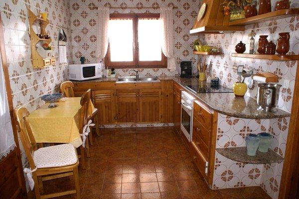 Villa Ponderosa - фото 6