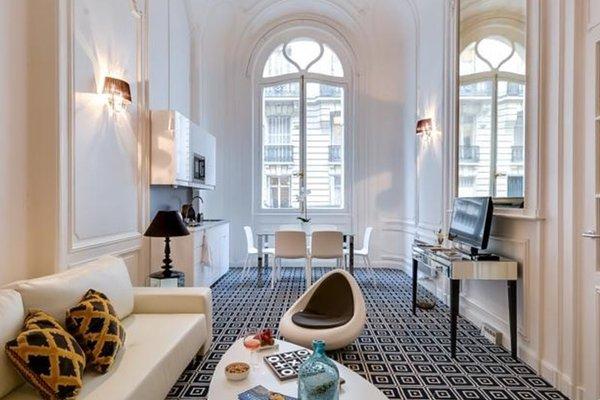 Sweet Inn Apartments - Rue Beaujon - фото 29