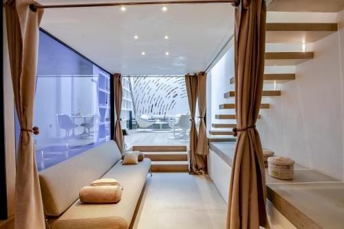 Sweet Inn Apartments - Rue Du Dahomey - фото 20