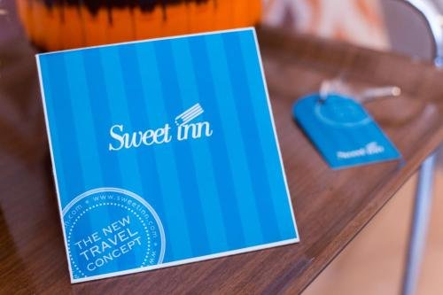 Sweet Inn Apartments - Rue Du Dahomey - фото 9
