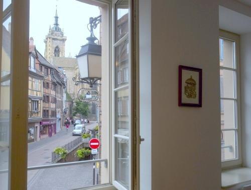 COLMARAPPART Grand'Rue - фото 20