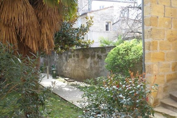 Bordeaux Locations Gambetta 2 - фото 21