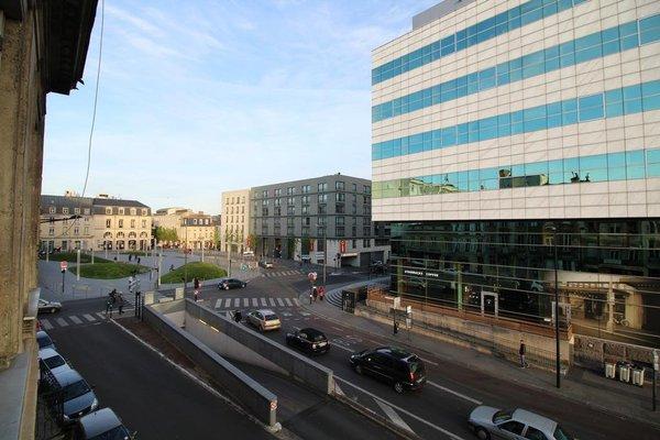 Bordeaux Locations Gambetta 2 - фото 23