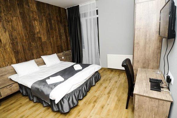 Good Inn Hotel - фото 1
