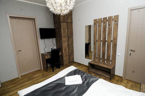 Good Inn Hotel - фото 2