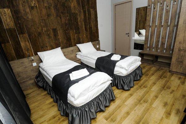 Good Inn Hotel - фото 4