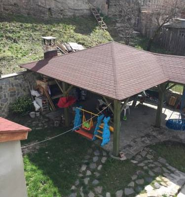 """Villa """"Borjomi"""" - фото 20"""