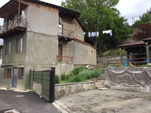 """Villa """"Borjomi"""" - фото 21"""