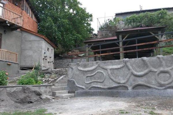 """Villa """"Borjomi"""" - фото 22"""