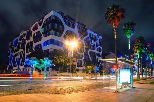 Rustaveli Apartment - фото 5