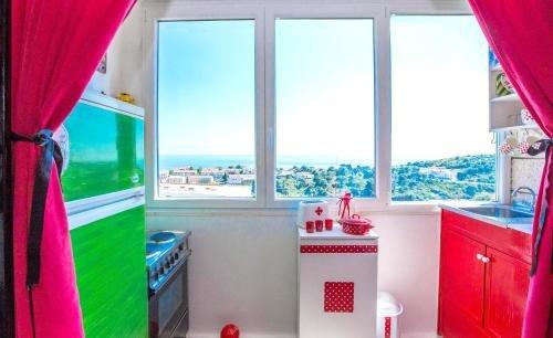 Apartment Ulica Alberta Hallera - фото 9