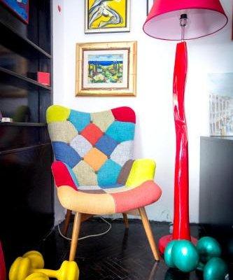Apartment Ulica Alberta Hallera - фото 5