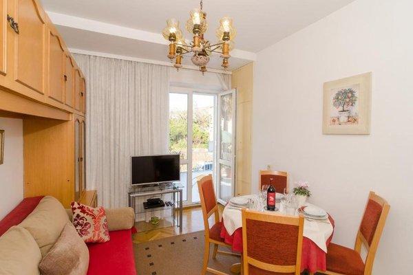 Apartment Red Orange - фото 2