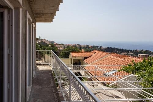 Dubrovnik View Apartments - фото 17