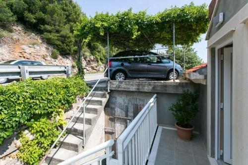 Dubrovnik View Apartments - фото 18