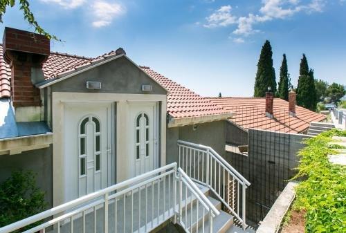 Dubrovnik View Apartments - фото 19