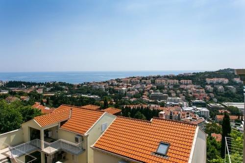Dubrovnik View Apartments - фото 21