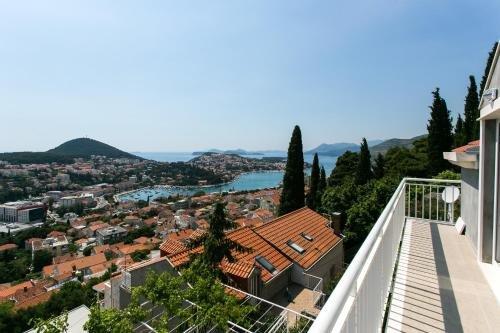 Dubrovnik View Apartments - фото 22