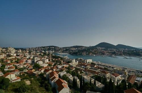 Adriatic Sea View Apartment - фото 17
