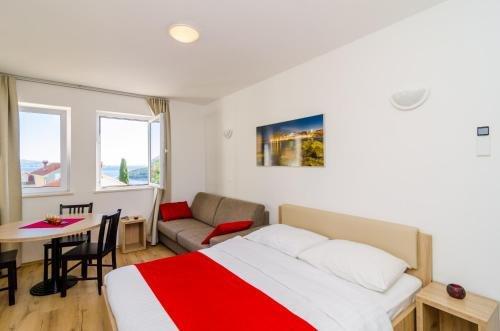 Apartments Villa Ankora - фото 1