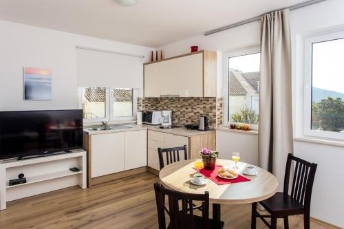Apartments Villa Ankora - фото 14