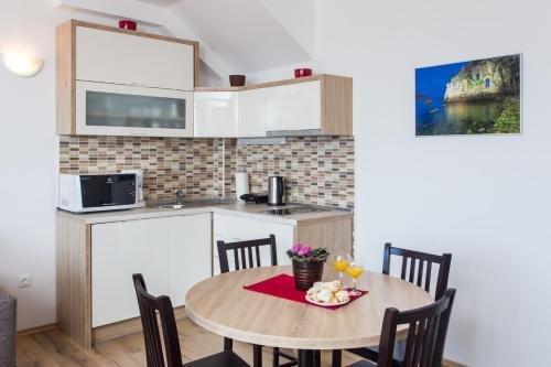 Apartments Villa Ankora - фото 15