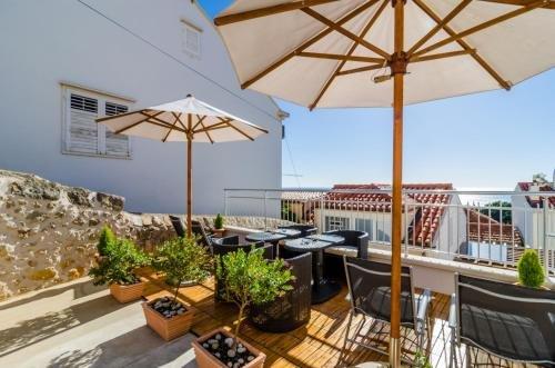Apartments Villa Ankora - фото 17