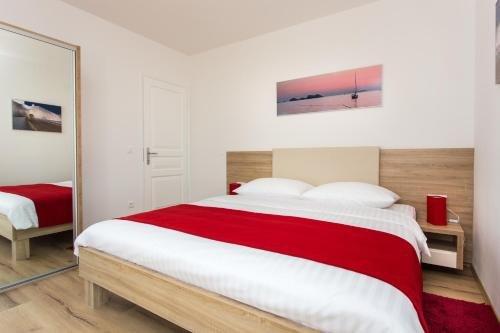 Apartments Villa Ankora - фото 3