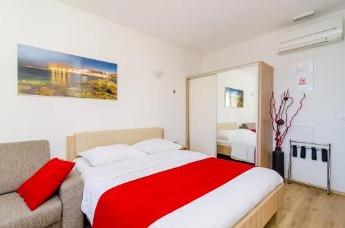 Apartments Villa Ankora - фото 5