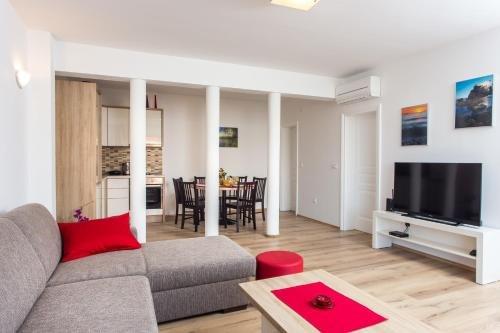 Apartments Villa Ankora - фото 9