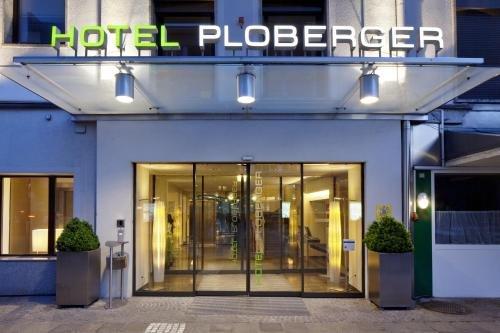 Hotel Ploberger - фото 21