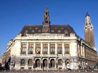 Leonardo Hotel Charleroi City Center - фото 22