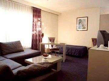 Leonardo Hotel Charleroi City Center - фото 5