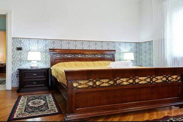 Murari Bra Rooms, Верона