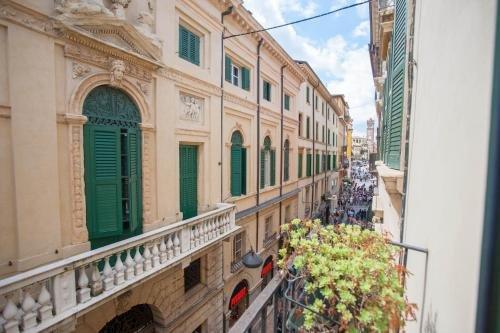 Residenza Casa di Romeo - фото 22
