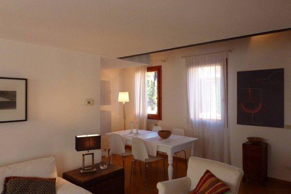 Coccodrillo Apartment - фото 2