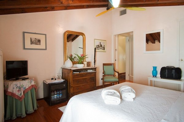 Apartment Deluxe Isola Di Mezzo - фото 2