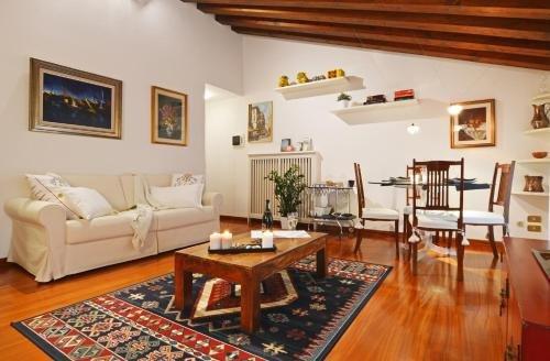Apartment Deluxe Isola Di Mezzo - фото 4
