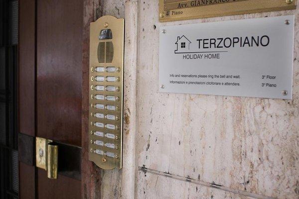 Terzopiano B&B - фото 20