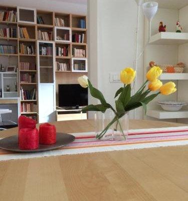 Bijou Apartment - фото 7
