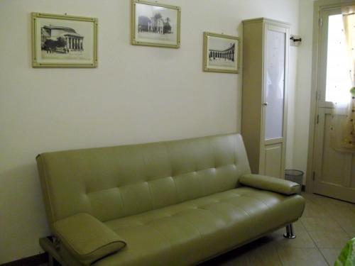 Appartamento La Conchiglia - фото 10