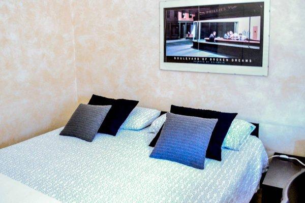 Ab Marconi Apartment - фото 3