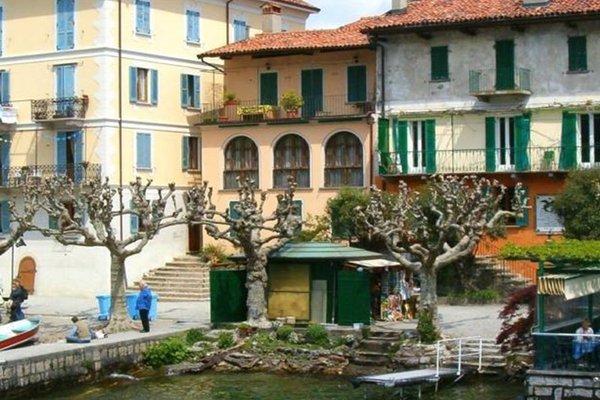 Casa Lamberti Dei Pescatori - Intero - фото 33
