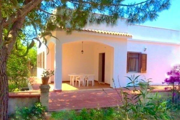 Villa Oasi Del Plemmirio - фото 9