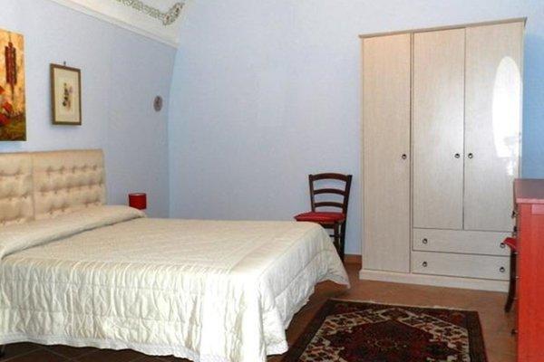 Casa Vacanze al Beneventano - фото 23