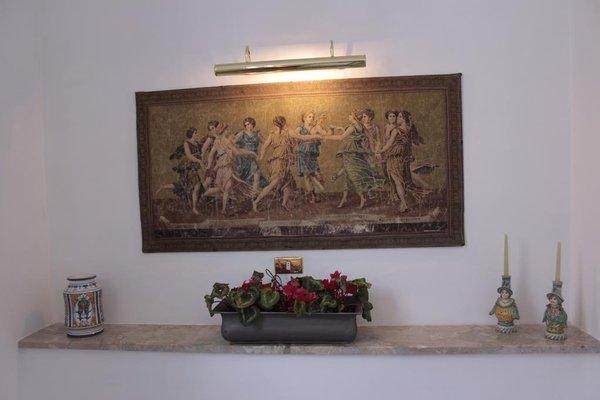 Loft Famiglia Arezzo - фото 13